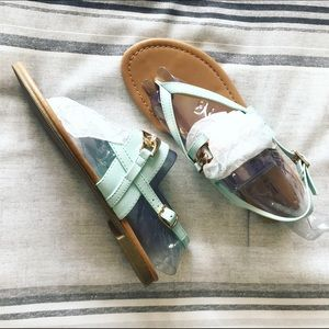 Call It Spring Flat Sandals
